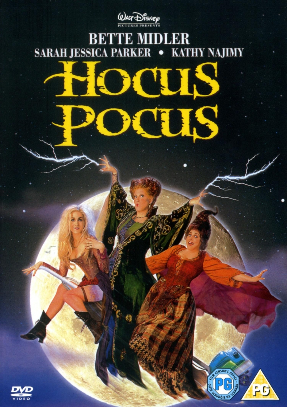 Hocus Pocus 2 Chapter 1: 20 years later, a hocus pocus ...