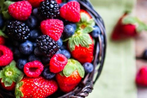Makanan Sehat yang Menyebabkan Kembung