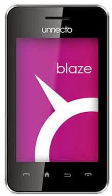 Unnecto Blaze Android
