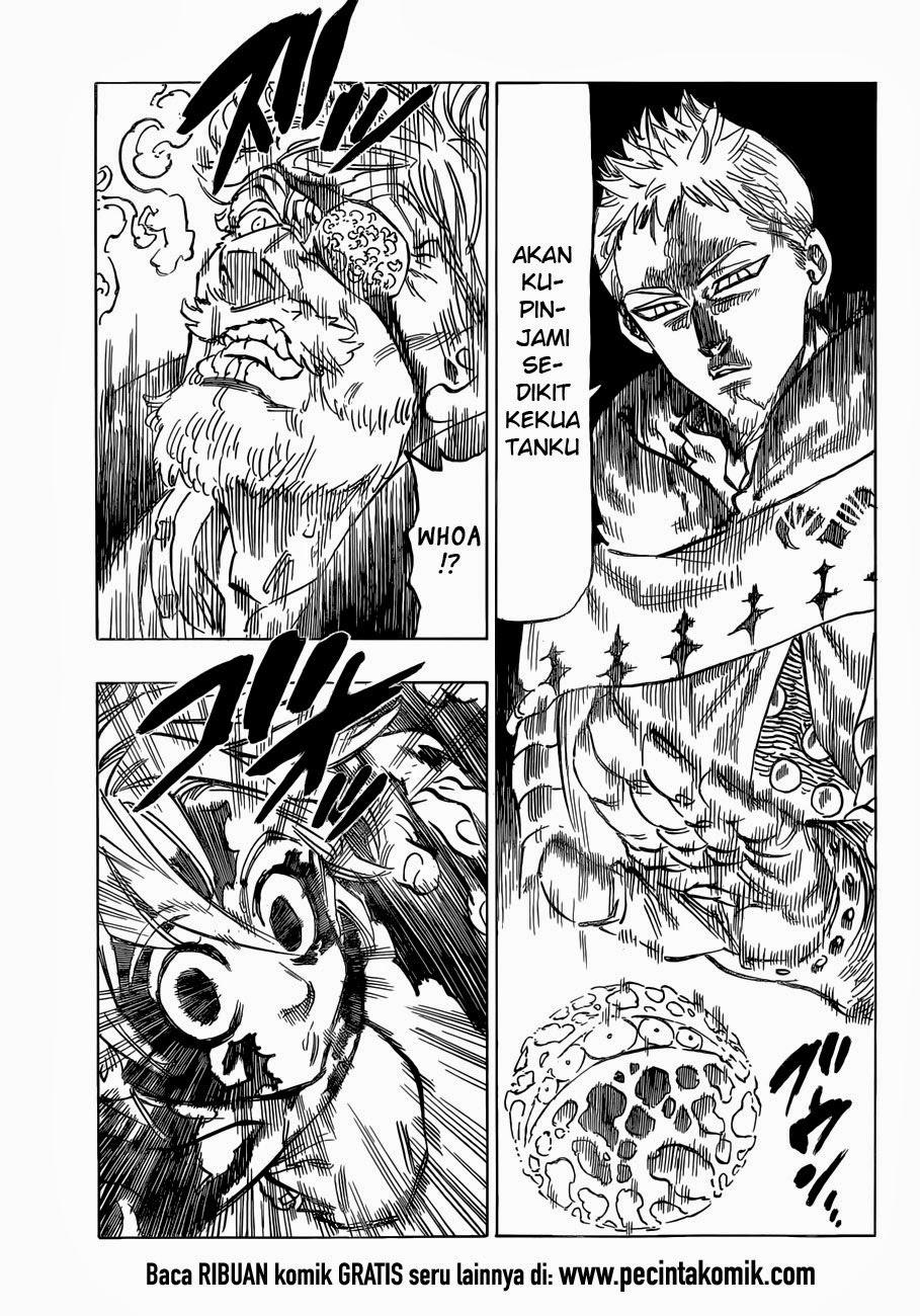 Dilarang COPAS - situs resmi www.mangacanblog.com - Komik nanatsu no taizai 048 - merry annihilation 49 Indonesia nanatsu no taizai 048 - merry annihilation Terbaru 21|Baca Manga Komik Indonesia|Mangacan