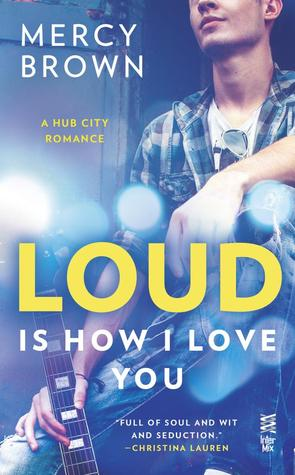 Loud is How I Love You book cover