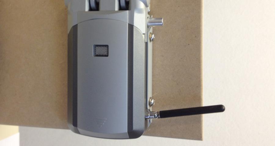 Cerraduras y cerrojos antiladrones
