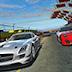 لعبة سياقة السيارة الحقيقية