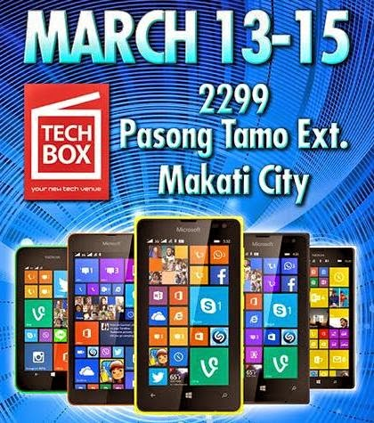 Techbox Philippines Nokia Clearance Sale, Up To 85% Off