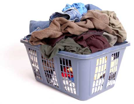 The homemaker files i have a question for you - Hamper for dirty clothes ...