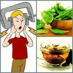 remedios caseros para migraña