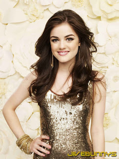 Lucy Hale, Model