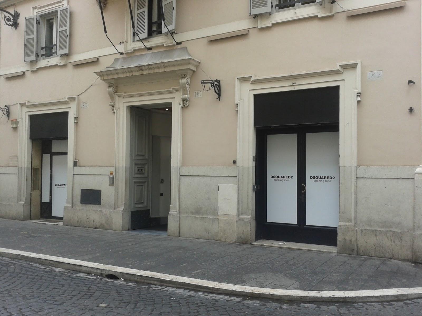 Roma Shop & More: settembre 2015