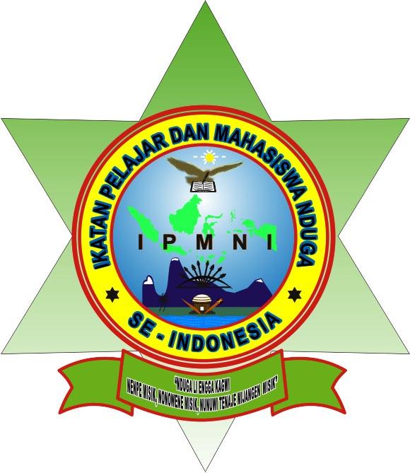 DEWAN PIMPINAN PUSAT IKATAN PELAJAR DAN MAHASISWA NDUGA SE - INDONESIA