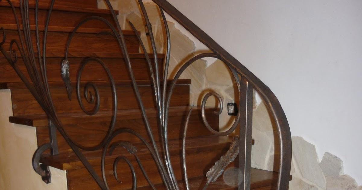 Bottega forgiatura artistica ringhiera in ferro battuto for Quotazione ferro vecchio in tempo reale