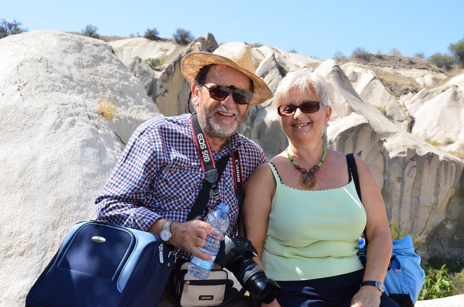 Antonietta e Pasquale (Clik su foto per vedere. ........)