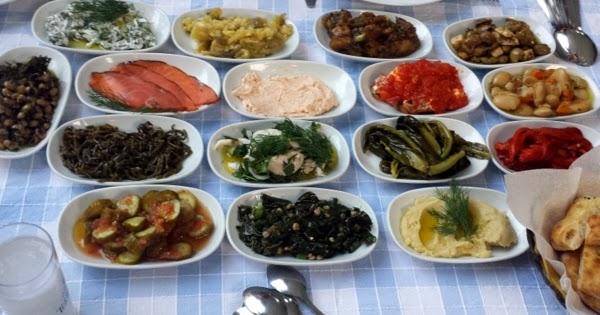Turkish Food Places Near Me
