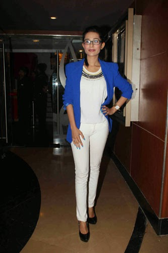 Famous Celebs at Riteish Deshmukh New Marathi Movie Yellow Special Screening