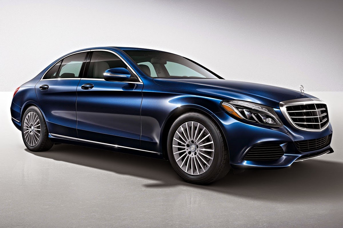 2015 mercedes benz c300 c400 review price car reviews for Mercedes benz c300 cost