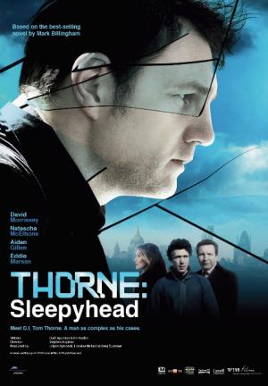 Thanh Tra Thorne : Hội Chứng Khóa Trong - Thorne: Sleepyhead