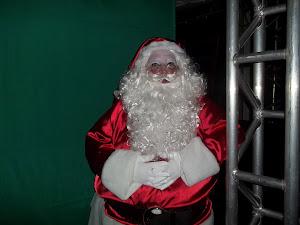 Eu... de Papai Noel