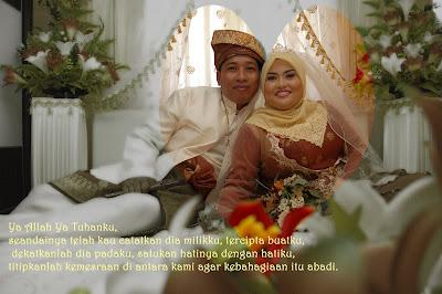 ::Alhamdulillah...Dah 4 tahun Bersama::
