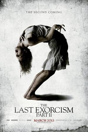 El Último Exorcismo II