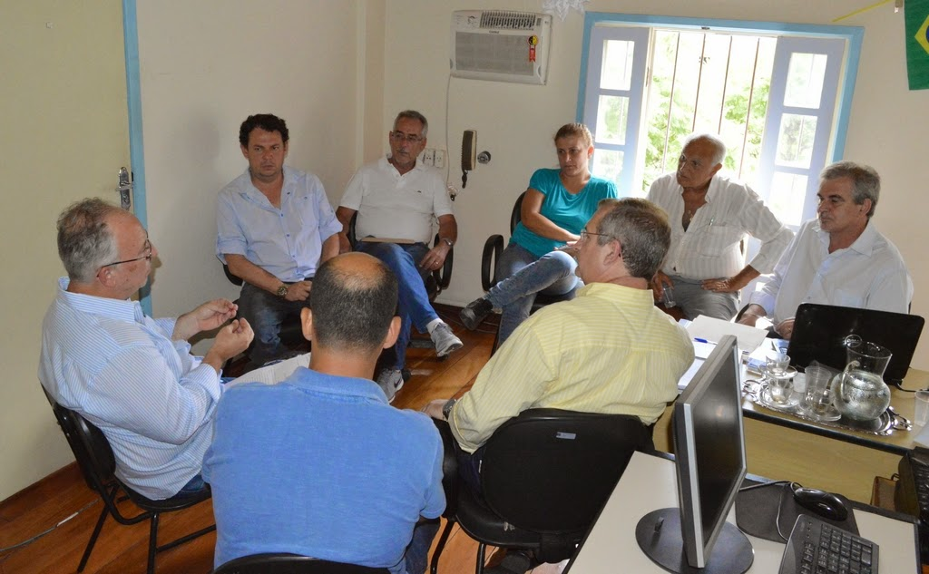 Prefeitura e CRT em parceria para Teresópolis