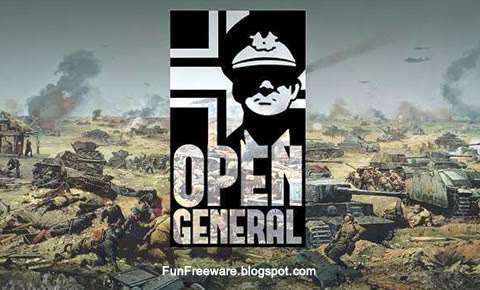 Open General Game Image