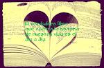 I love libros