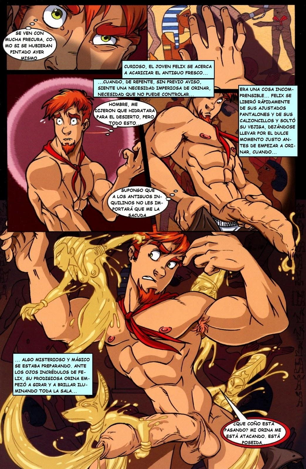 Супергерои комиксы порно 11 фотография
