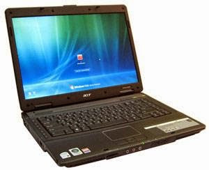 Acer Extensa 5210 Drivers for Windows Vista (64bit)