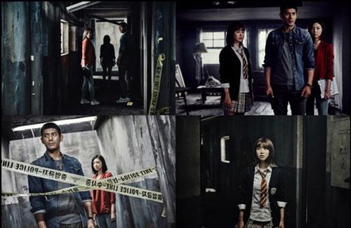 Drama Korea Cheo Yong 2 Subtitle Indonesia