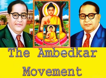 The Ambedkar Movement