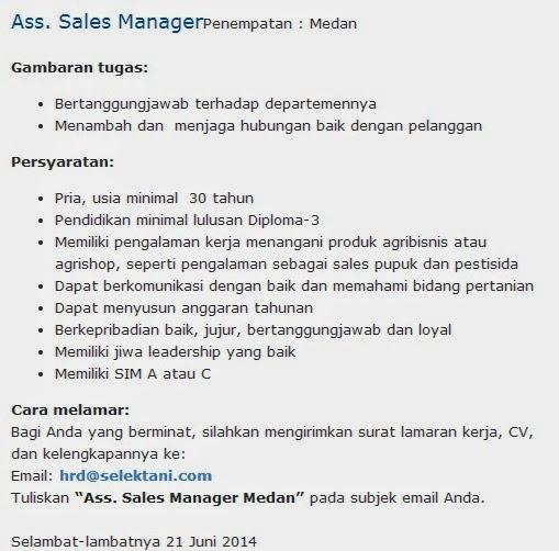lowongan-kerja-terbaru-di-medan-2014