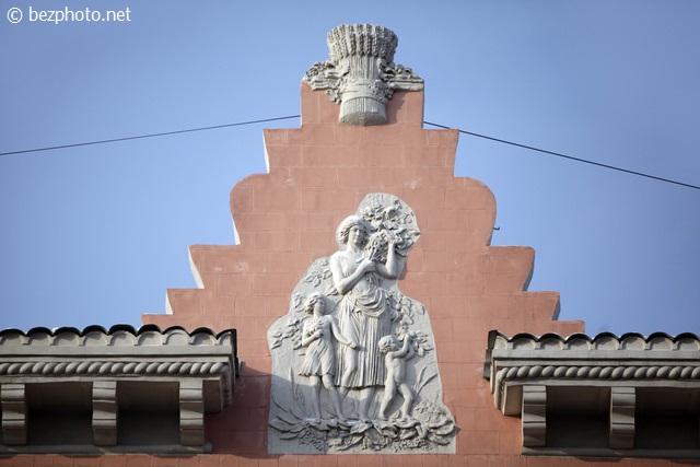 ленинский проспект 22
