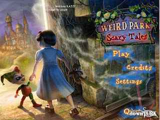 Weird Park 2: Scary Tales [BETA]