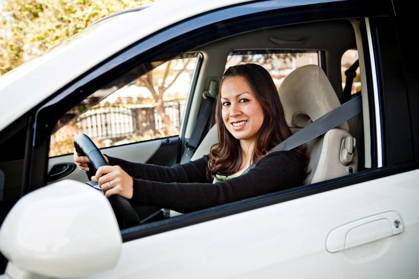 California Observes Teen Driving Safe 66
