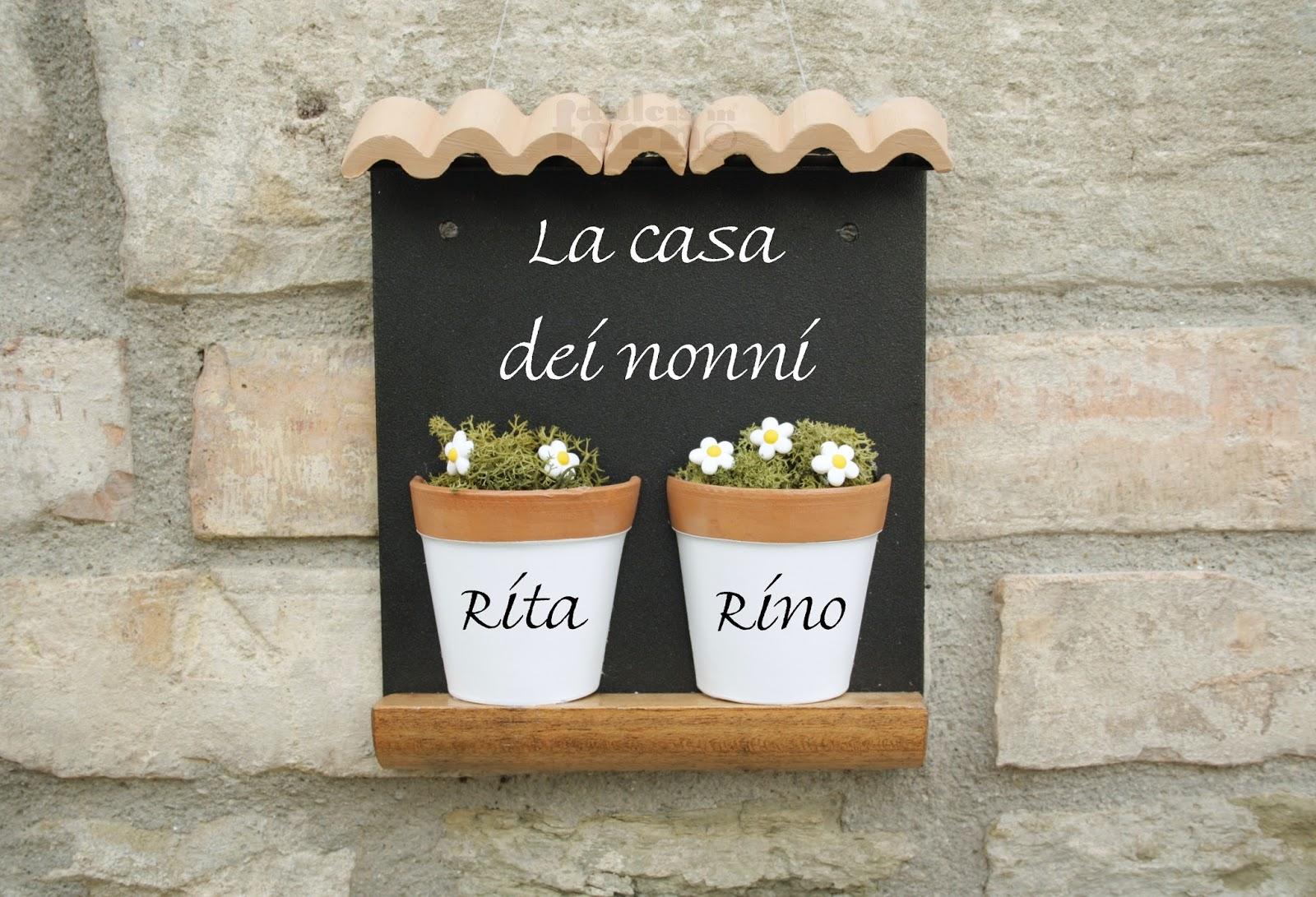 spesso Dulcis in Forno ®: Un dolce benvenuto per i tuoi ospiti! OF41