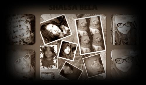ShaLsa BeLa
