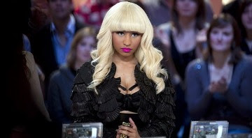 Nicki Minaj Nicki Expect 'The X-Factor USA'