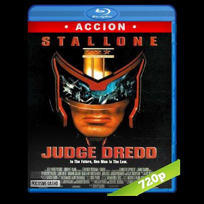 El Juez (1995) BRRip 720p Audio Trial Latino-Castellano-Ingles 5.1
