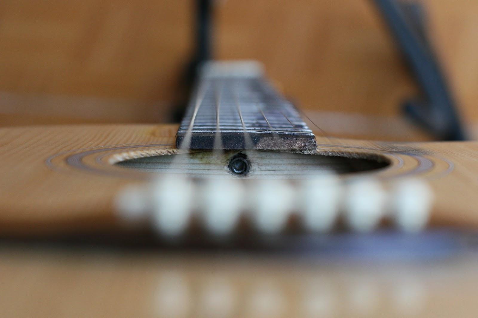 đàn guitar all solid made in viet nam