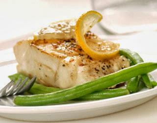 Pescaso buena comida para controlar la diabetes