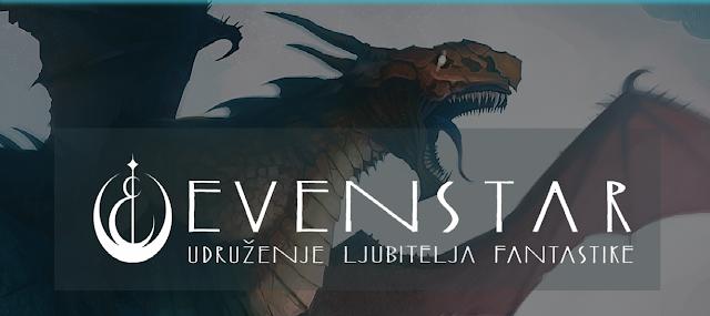 "Peti ""Evenstar"" festival fantastike"