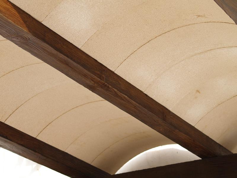 Materiales renau sl vigas decorativas Vigas de madera decorativas