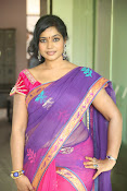 Jayavani hot photos in saree-thumbnail-13