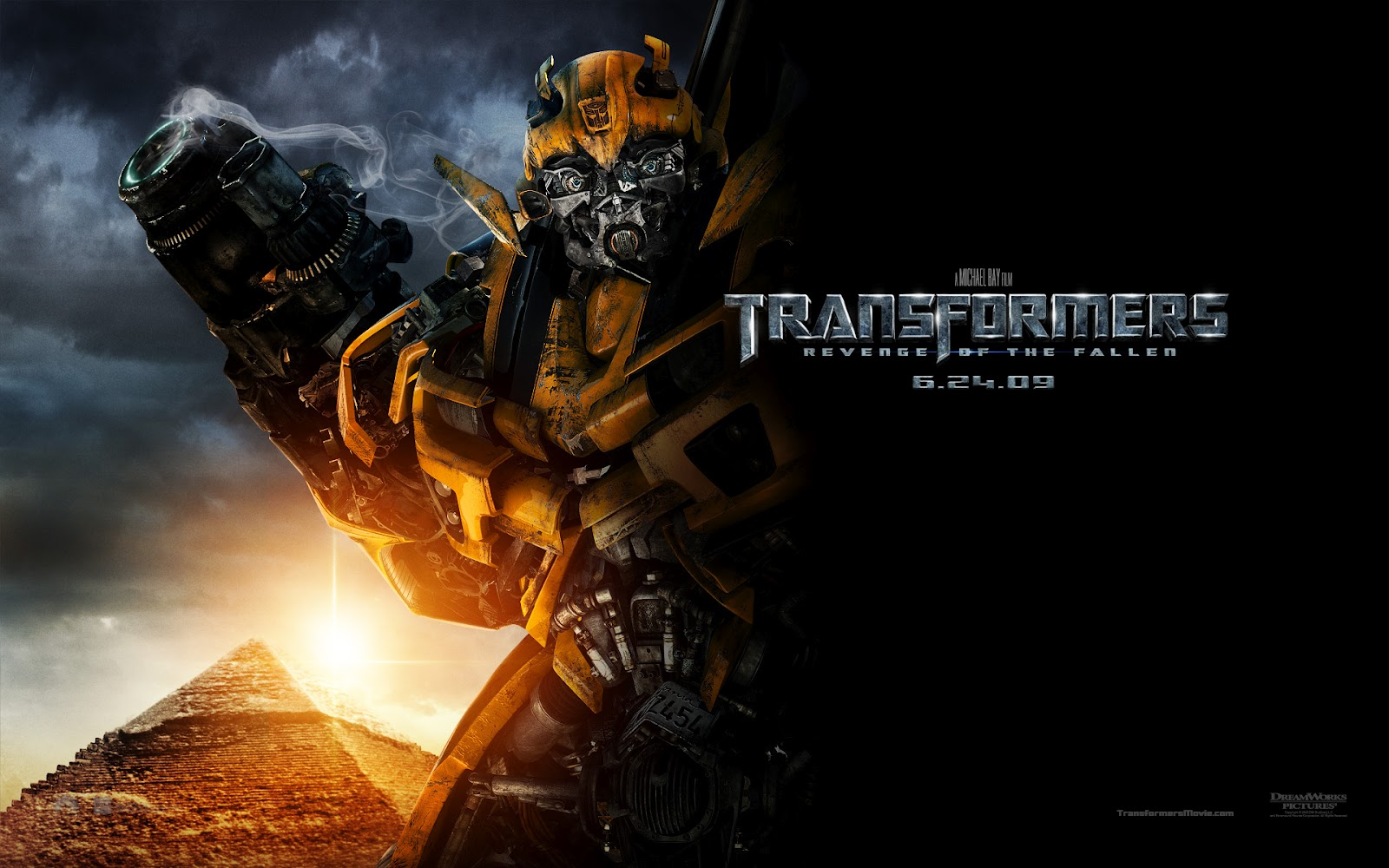 Transformers 2 wallpaper top hd wallpapers - Transformers desktop backgrounds ...