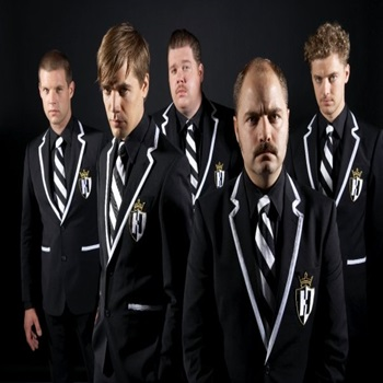 Banda - The Hives