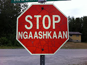 Bilingualism  - Ojibway-English