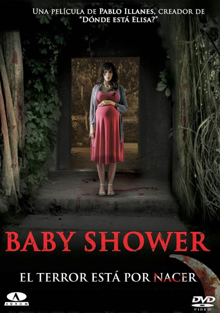 Baby Shower – DVDRip AVI + RMVB Legendado