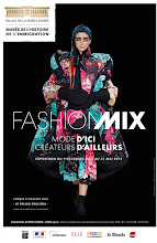 Actu expos / Fashion Mix