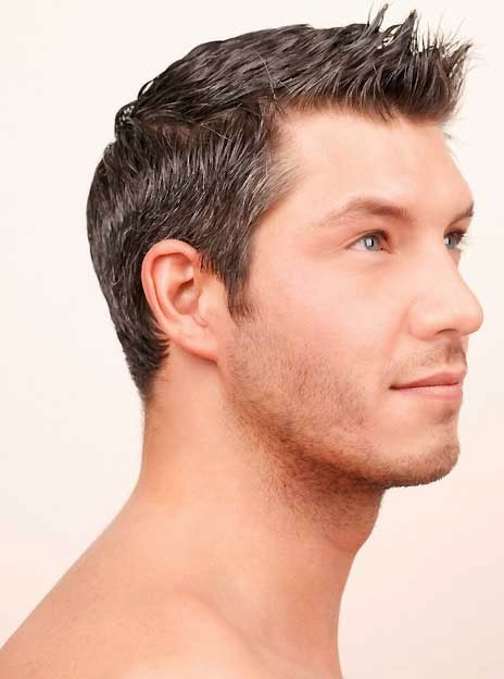 Hairstyle For Boys Indian : Boys Hairstyle: Indian Boys Cool Hairstyle Fashion Styles