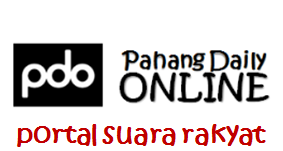Pahang Daily Online