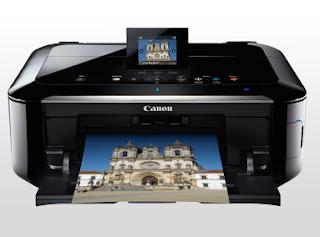 Canon PIXMA MG5310 Driver Download